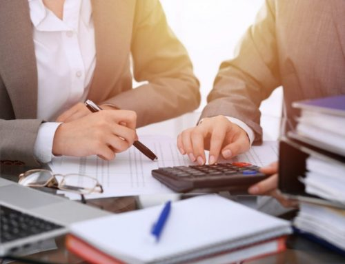 Get your Business Finances in Check for 2021 – Here's How